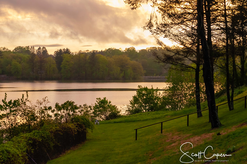 Chestnut Hill Reservior Sunset -9400.jpg