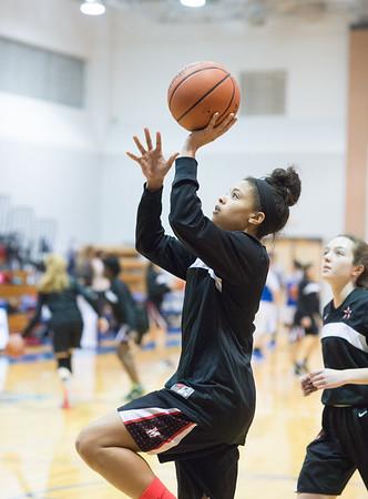 Basketball-Girls