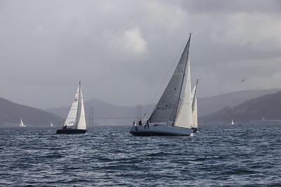 XV Trofeo Vila de Bouzas - Concello de Vigo de Vela Pesada
