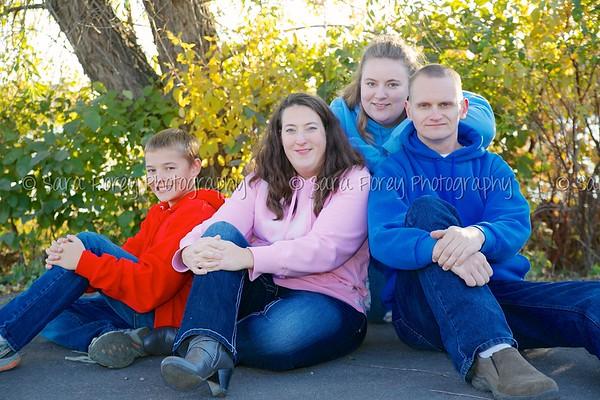 Spieker Family
