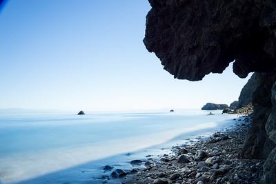 2016 - Santa Cruz Island