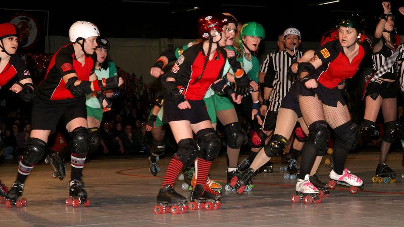 High Rollers v. Grave Danger
