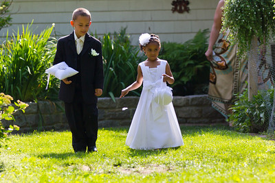 Jessica and Chris Leveque Wedding 6-18-2011
