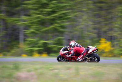 2013-06 Rider Weekend: Gerhard M Part 5