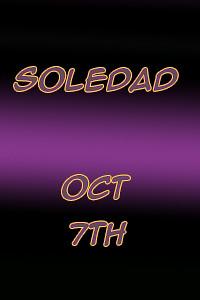 Soledad Class of 2016