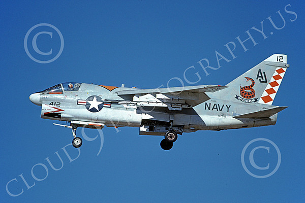 US Navy VA-86 SIDEWIDNERS Military Airplane Pictures