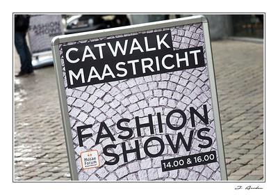 Catwalk (Fashion Shows) @ Maastricht 30/04/2016
