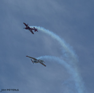 Airshow, Washington State - Click to Open