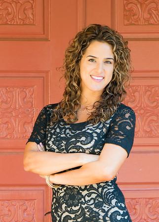 Tiffany Sahifi