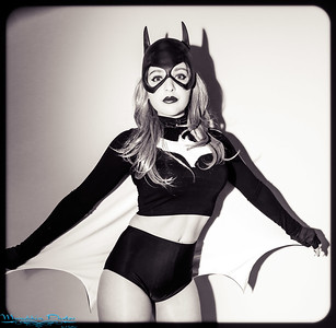 Batgirl Courtour