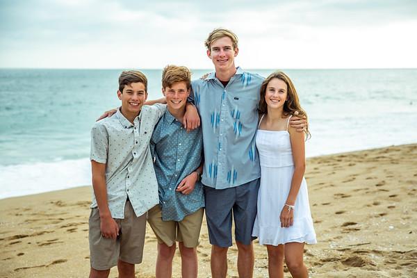 Pannier Family Photos 2019