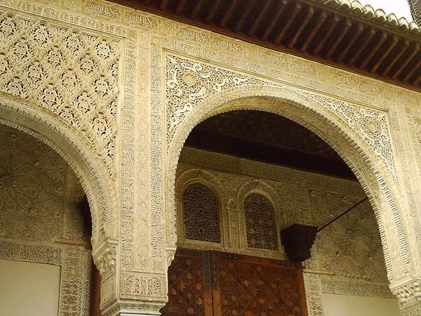 2003 Barcelona, Granada, Galicia