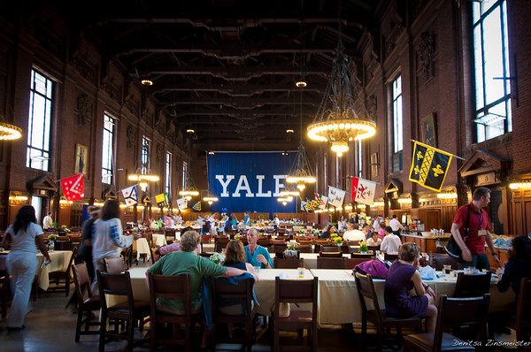 YALE! New Haven, CT