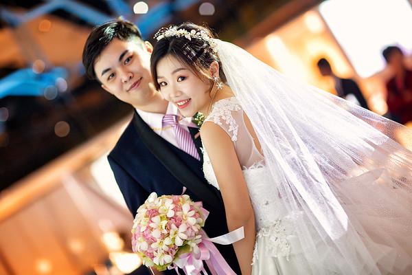非常棧婚宴會館|結婚之喜 | My Darling 寵愛妳的婚紗