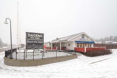 Djurås Restaurang & Grill