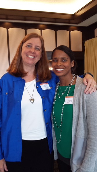 Twin Cities Alumni/Parent Event, St. Paul, MN 4.10.16