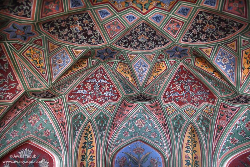 Wazir Khan Mosque Lahore © Awais Yaqub