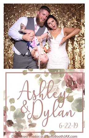Ashley & Dylan