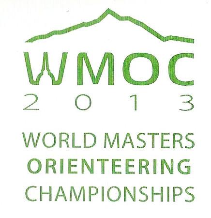 WMOC, Sestriere, 2013