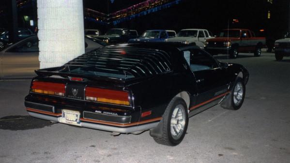November 29 - 30, 1995:  Bringing it home .  .  .