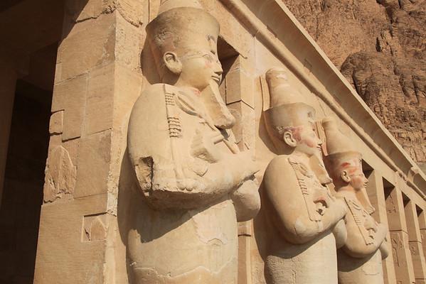 Luxor and Nile Cruise