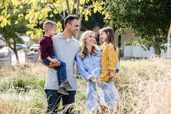 Vicario Family