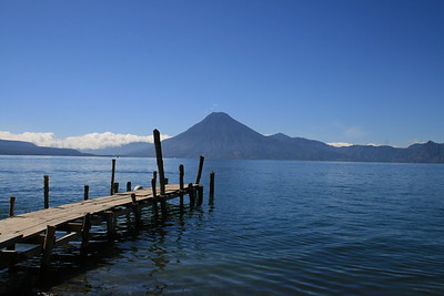 Neighbor Country: Guatemala Vistas