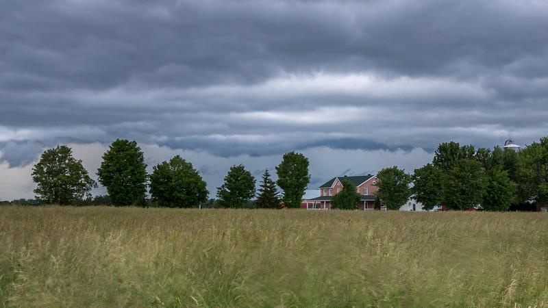 Near Charleton Place, Ontario