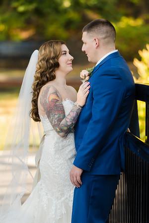 Kelsi & Brian's Wedding