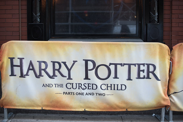 Harry Potter 2018
