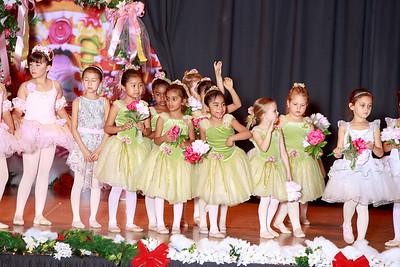 The Nutcracker Ballet December 8