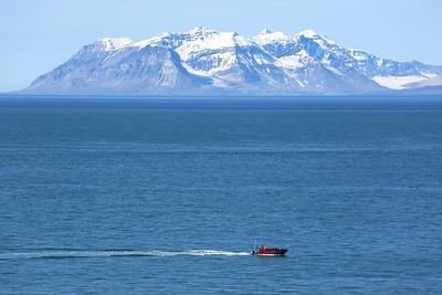 Spitsbergen - Acrtic Land