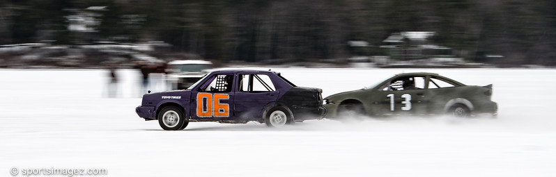 Jeffery Ice Racing