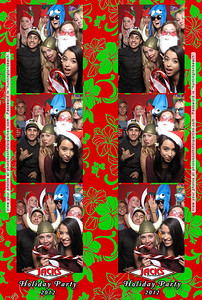 Jack's Surfboard Holiday Party