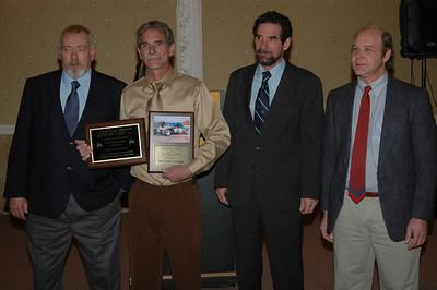 NEAR Hall of Fame 2008, January 27, 2008