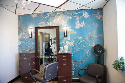 My Salon Fairfield Suites