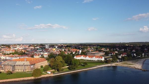 Sønderborg Havn. 28.09.2021
