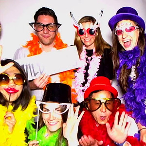Zyrtec Spring 2015 Party