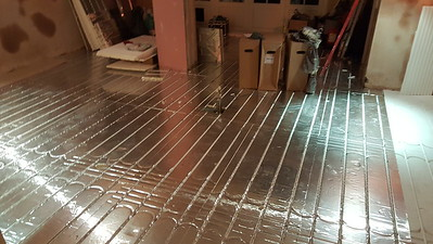 Heating and Plumbing Design and Installation