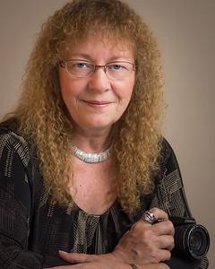 Sondra Barry