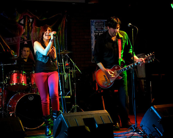 Velvet Shake 1-11-13