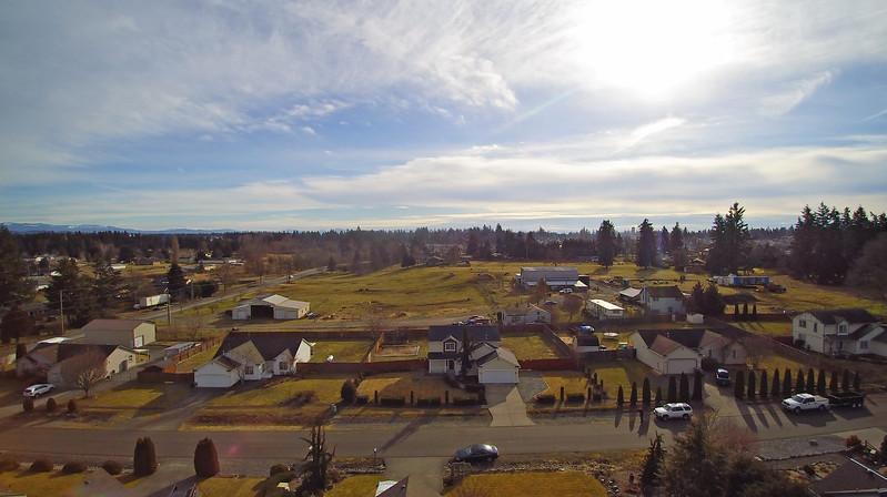 Jenny Wetzel - Aerial 2702 180th St. E.