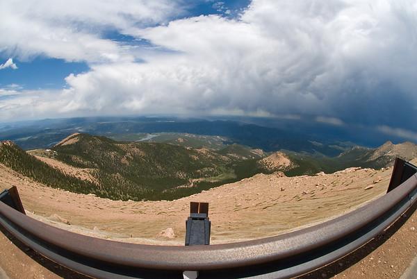 Pikes Peak 2007