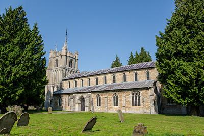 Elm Church
