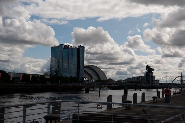 Day 7 - Glasgow, Scotland