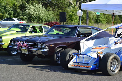 2019 Classic Cars Shows