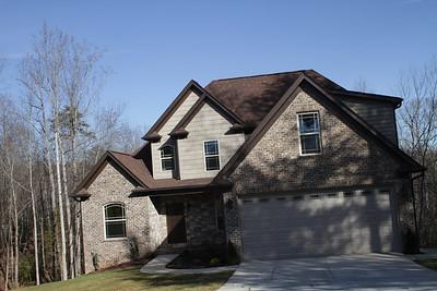 Mathews New House