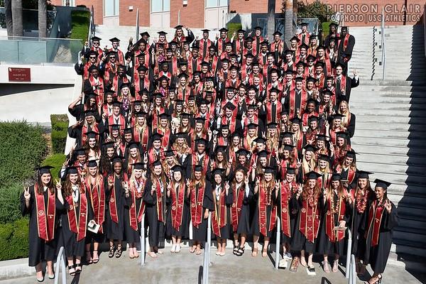 USC Graduation 2016 Slideshow