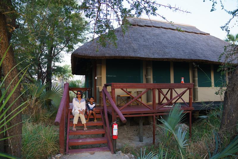 Maramboi Tented Camp, Tanzania