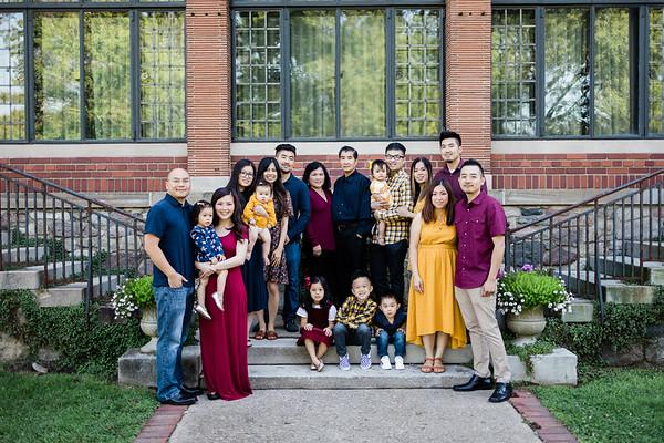 Van Family 2019